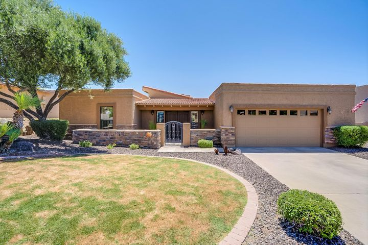 14617 N WINSTON Lane, Fountain Hills, AZ 85268