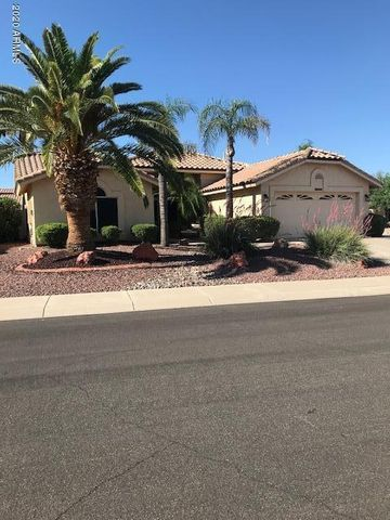 8624 W ESCUDA Drive, Peoria, AZ 85382