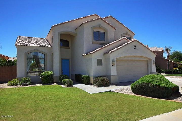 16827 N 62ND Place, Scottsdale, AZ 85254