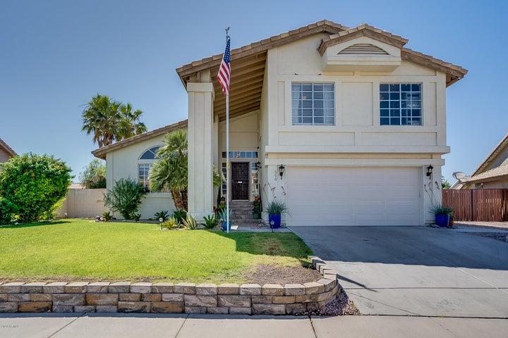 550 S CHERI LYNN Drive, Chandler, AZ 85225
