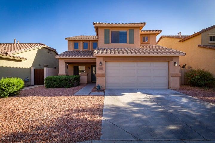 44091 W SNOW Drive, Maricopa, AZ 85138
