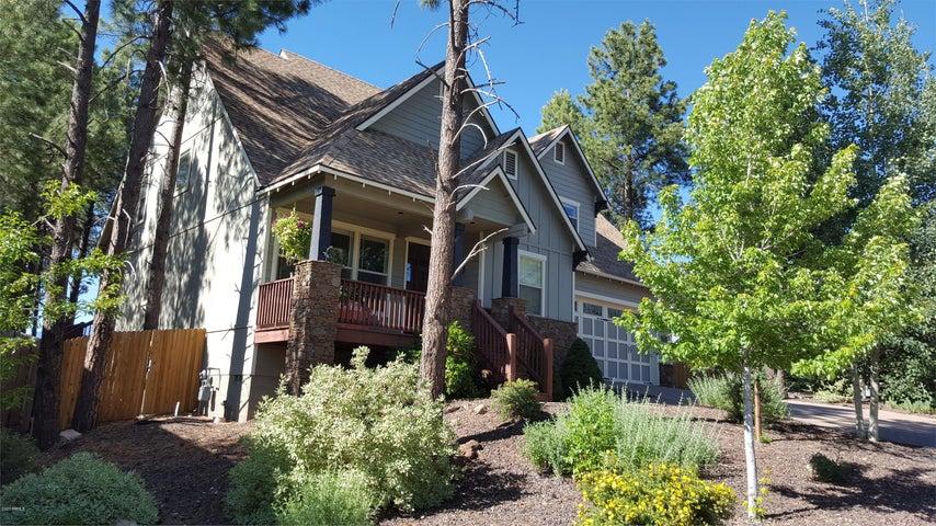 6037 S AMETHYST Road, Flagstaff, AZ 86005