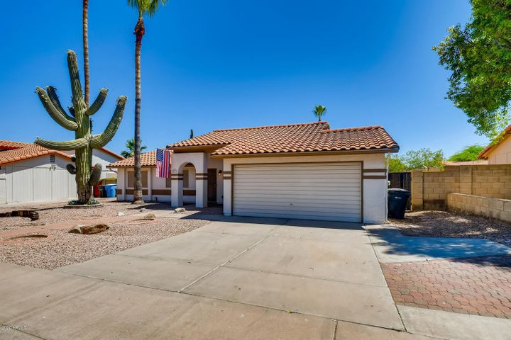 1447 N TAMARISK Drive, Chandler, AZ 85224