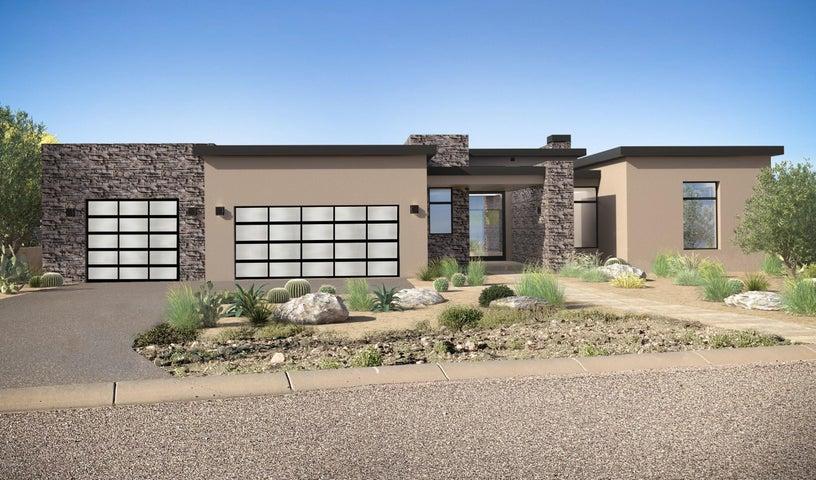 3536 W MULHOLLAND Drive, Phoenix, AZ 85083