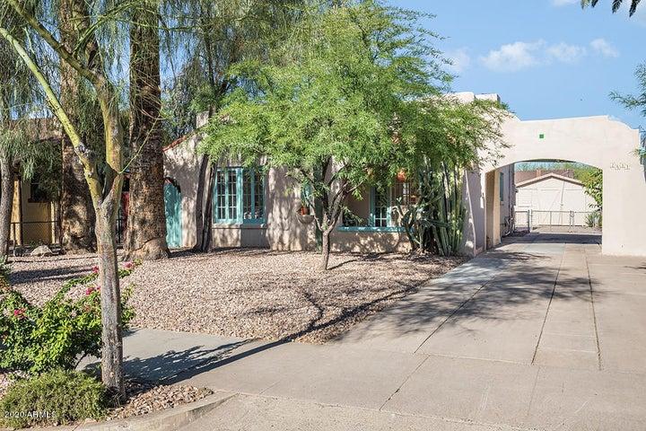 2533 N 10TH Street, Phoenix, AZ 85006