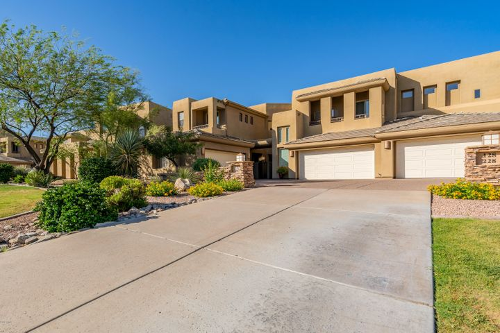 14850 E GRANDVIEW Drive, 127, Fountain Hills, AZ 85268