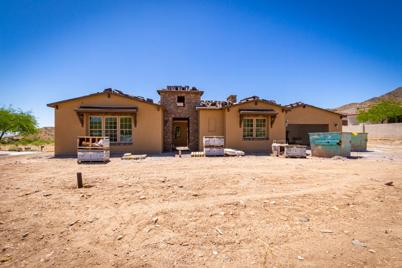 3929 N GILA PLAIN Trail, Buckeye, AZ 85396