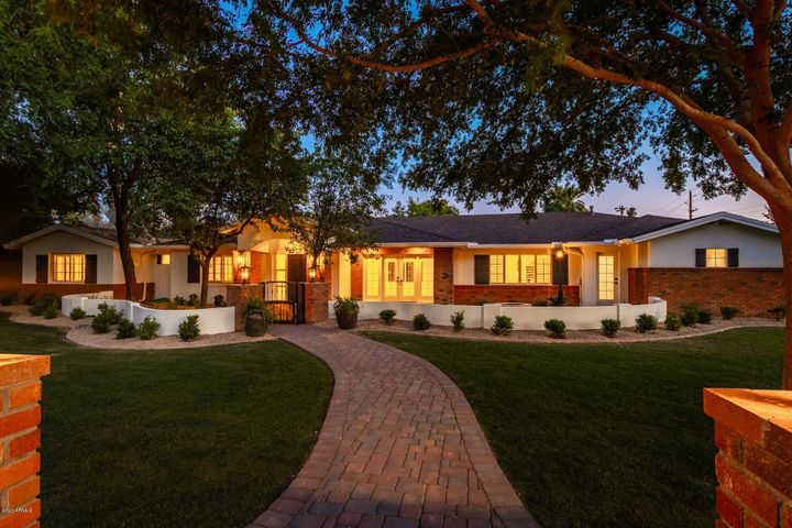 3601 E MEDLOCK Drive, Phoenix, AZ 85018