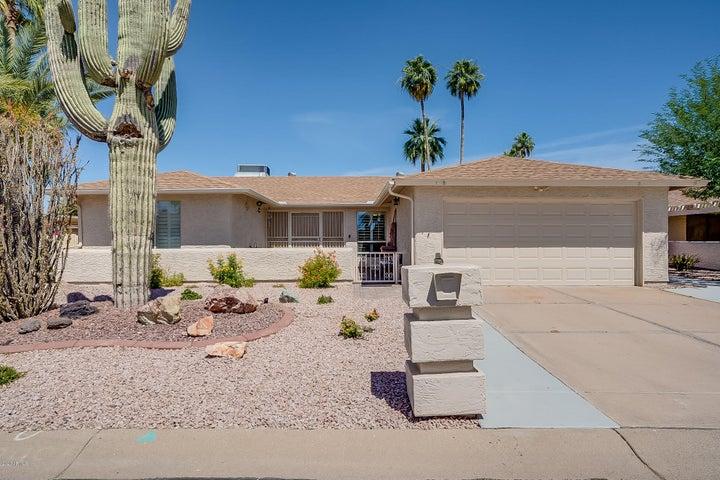 26006 S JARDIN Drive, Sun Lakes, AZ 85248