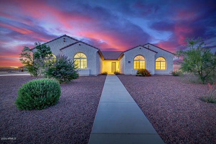 474 W FAIRFIELD Street, San Tan Valley, AZ 85143