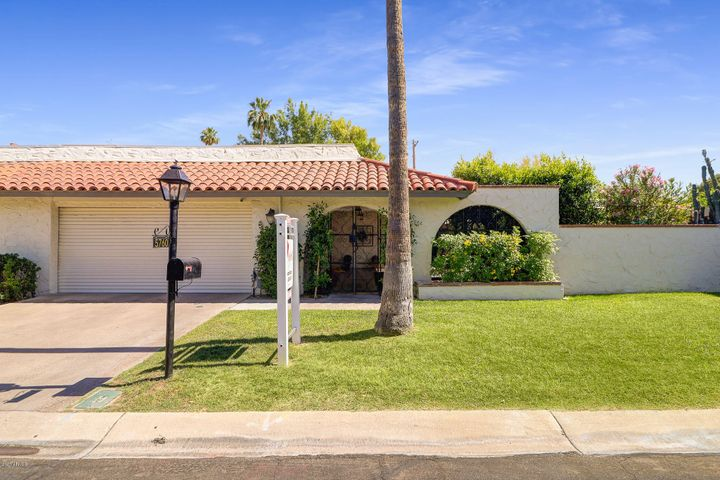 5760 N SCOTTSDALE Road, Paradise Valley, AZ 85253