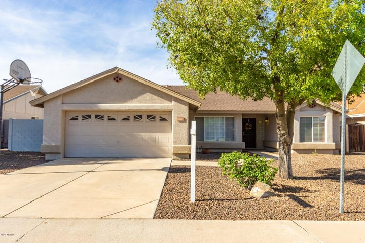 17371 N 85TH Lane, Peoria, AZ 85382