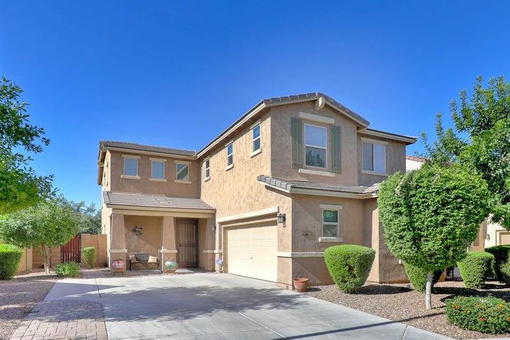 1553 E HUMMINGBIRD Way, Gilbert, AZ 85297