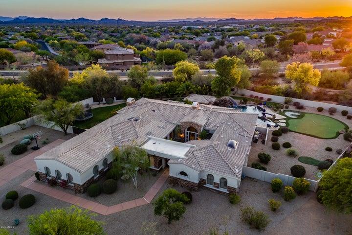 22528 N 79TH Place, Scottsdale, AZ 85255