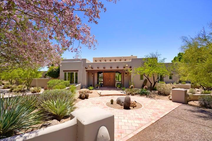 34815 N ARROYO Road, Carefree, AZ 85377
