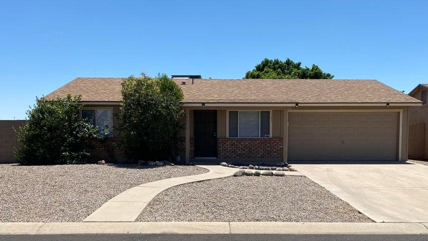7933 E GALE Avenue, Mesa, AZ 85209