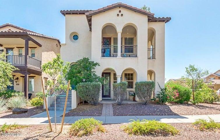 2966 N EVERGREEN Street, Buckeye, AZ 85396