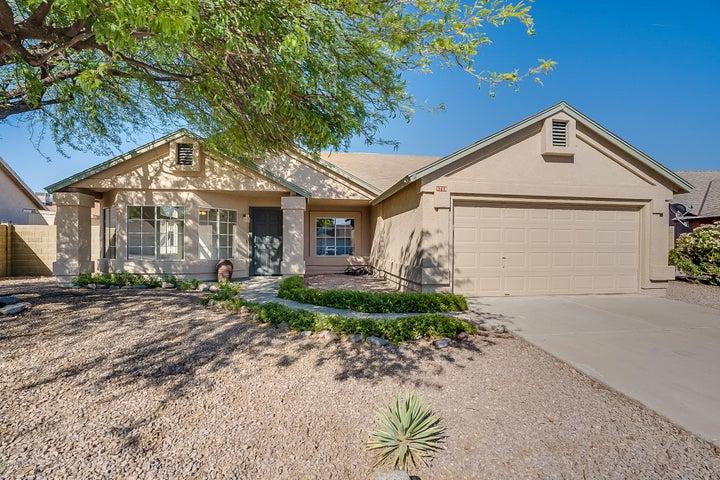 1713 N SAWYER, Mesa, AZ 85207