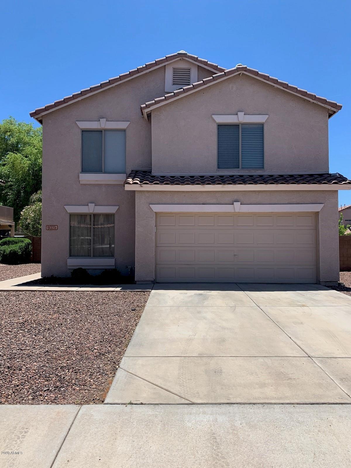 9325 W VOGEL Avenue, Peoria, AZ 85345