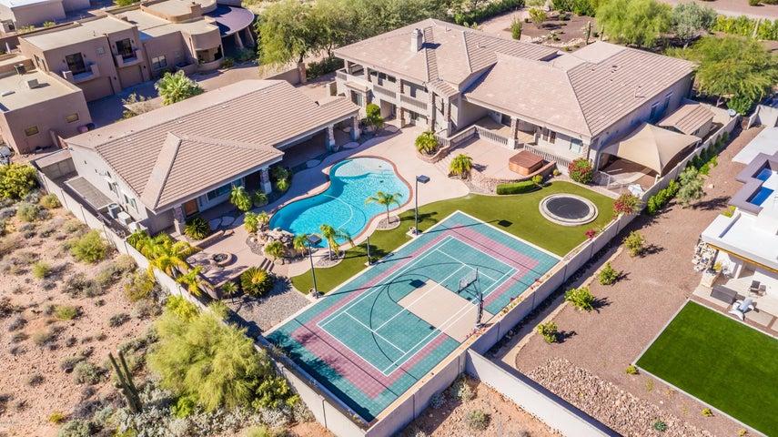12953 E COCHISE Road, Scottsdale, AZ 85259