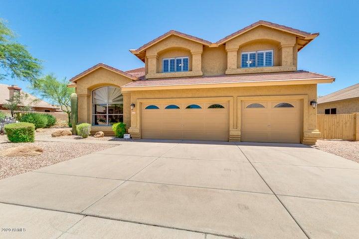 22221 N 41ST Street, Phoenix, AZ 85050