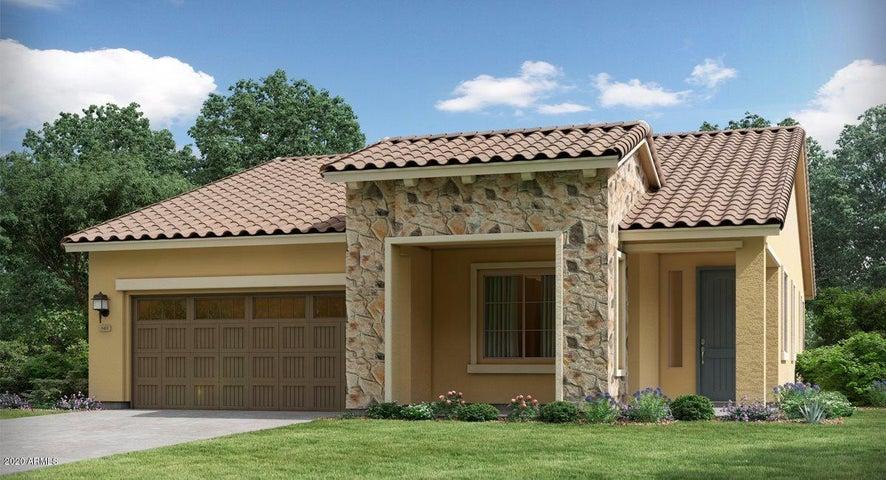 20364 W CALLE ENCORVADA Avenue, Buckeye, AZ 85396