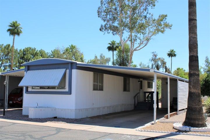 4065 E University Drive, 342, Mesa, AZ 85205