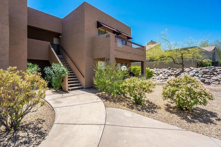16657 E GUNSIGHT Drive, 201, Fountain Hills, AZ 85268