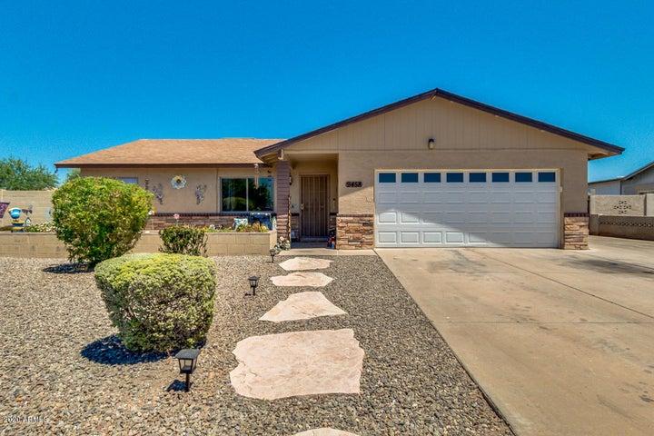 9458 W MISSION Lane, Peoria, AZ 85345