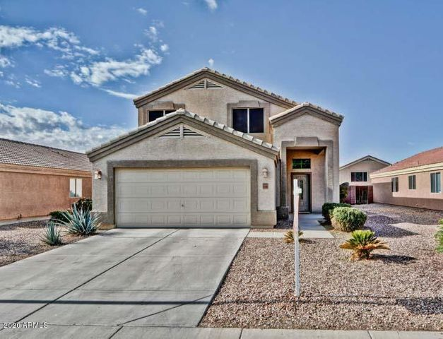 21849 W PIMA Street, Buckeye, AZ 85326