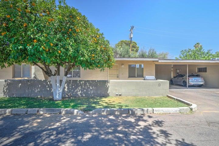 1219 E COLTER Street, 13, Phoenix, AZ 85014
