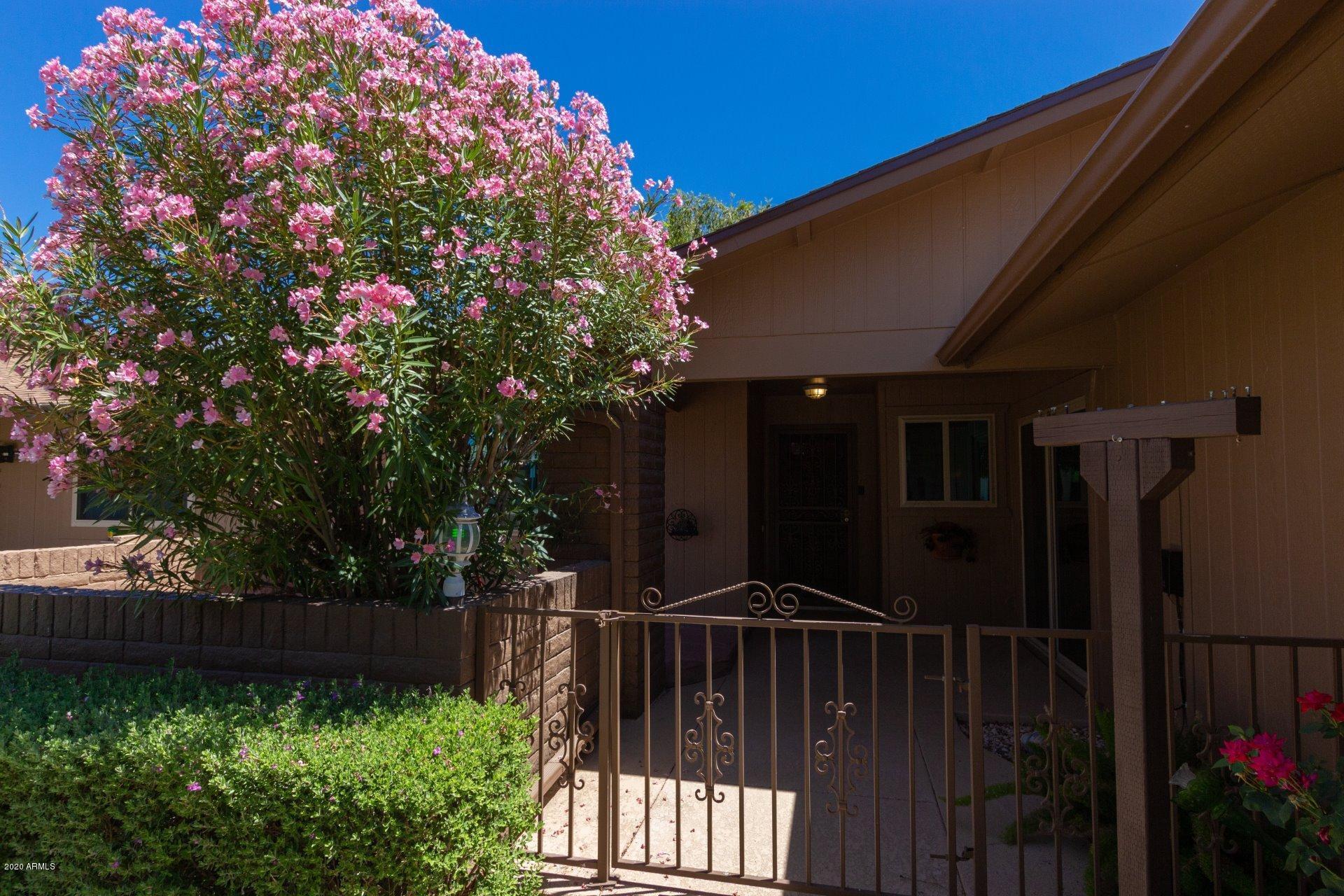 12726 W MAPLEWOOD Drive, Sun City West, AZ 85375
