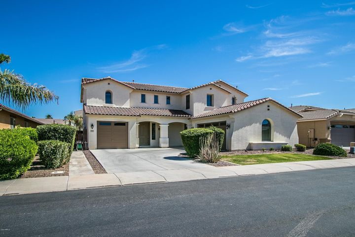 1472 E PRESCOTT Place, Chandler, AZ 85249
