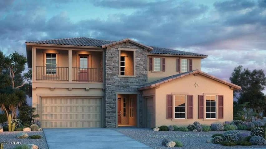20983 E Mockingbird Drive, Queen Creek, AZ 85142