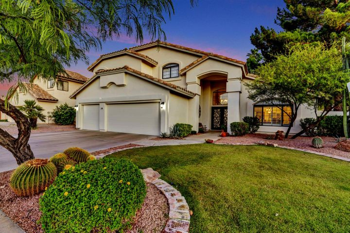 3583 W JASPER Drive, Chandler, AZ 85226