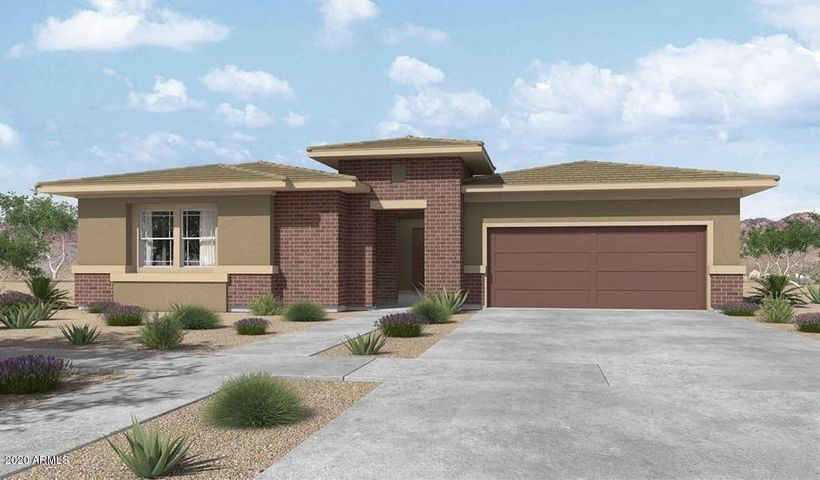 22667 E Stonecrest Drive, Queen Creek, AZ 85142