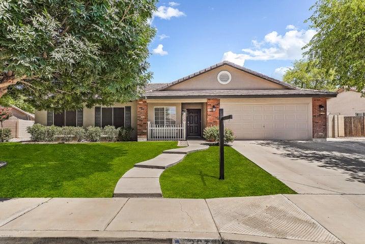3672 E Baranca Court, Gilbert, AZ 85297