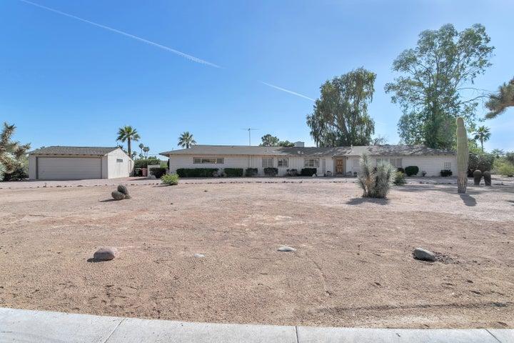 5808 N Sundown Drive, Scottsdale, AZ 85250