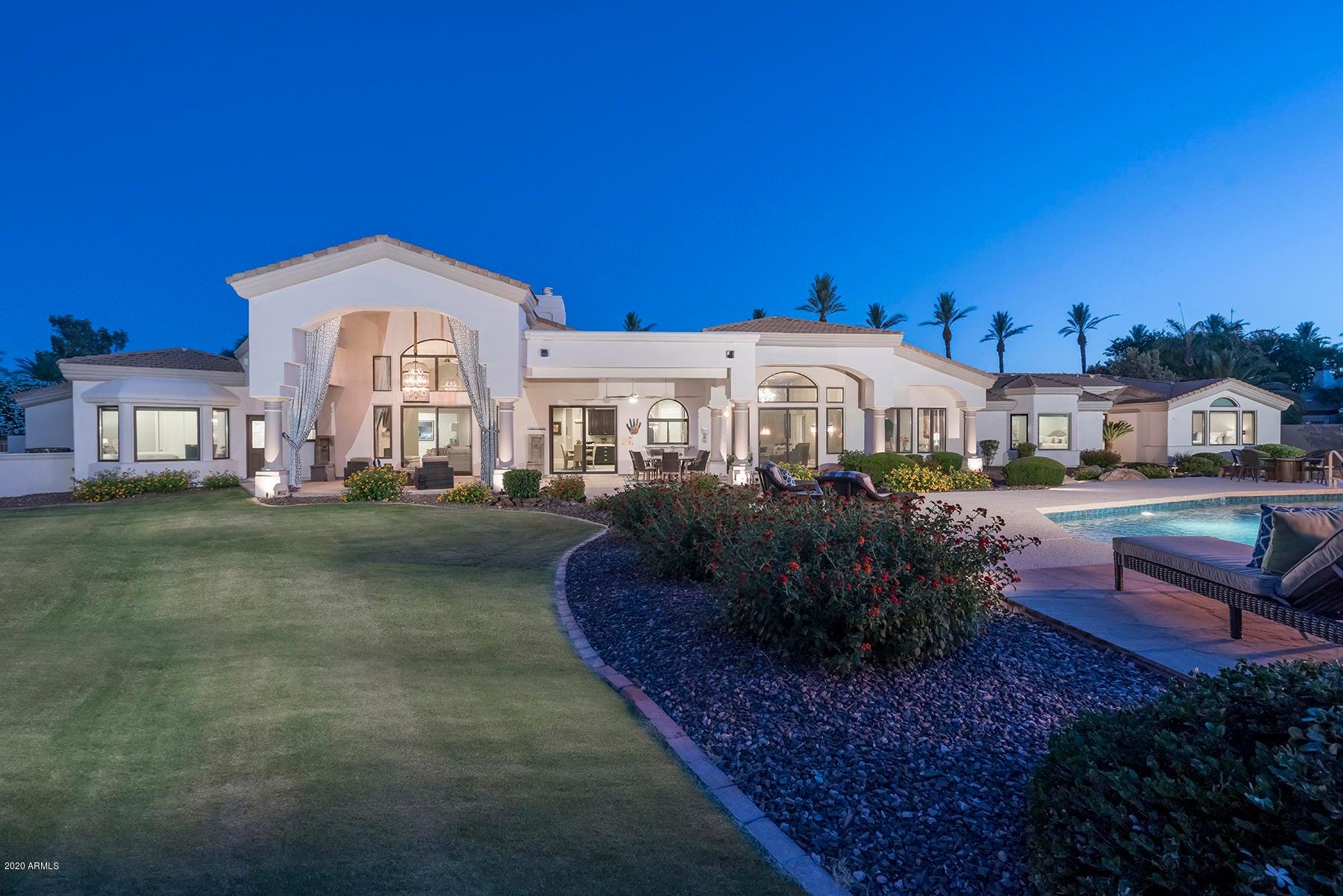 7811 E VAQUERO Drive, Scottsdale, AZ 85258