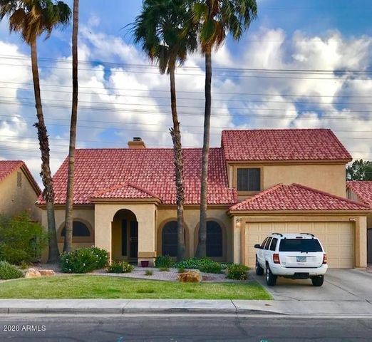 1255 E MINERAL Road, Gilbert, AZ 85234