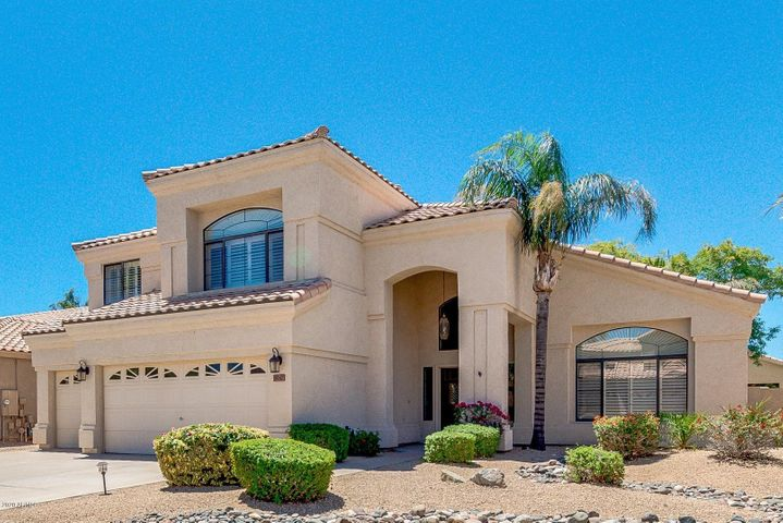 9047 E BLANCHE Drive, Scottsdale, AZ 85260