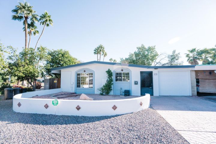4705 N MILLER Road, Scottsdale, AZ 85251