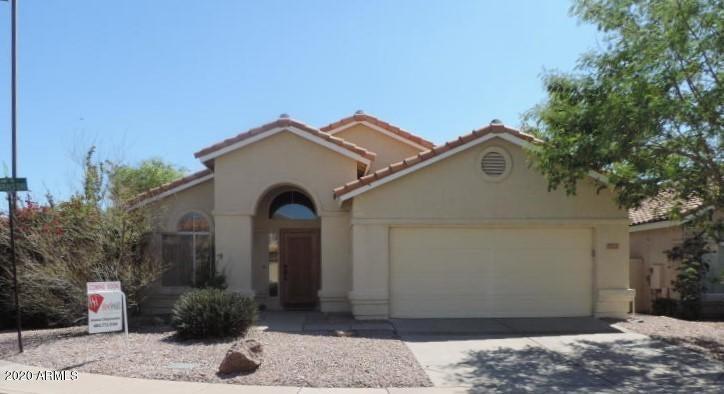 10093 E EVANS Drive, Scottsdale, AZ 85260