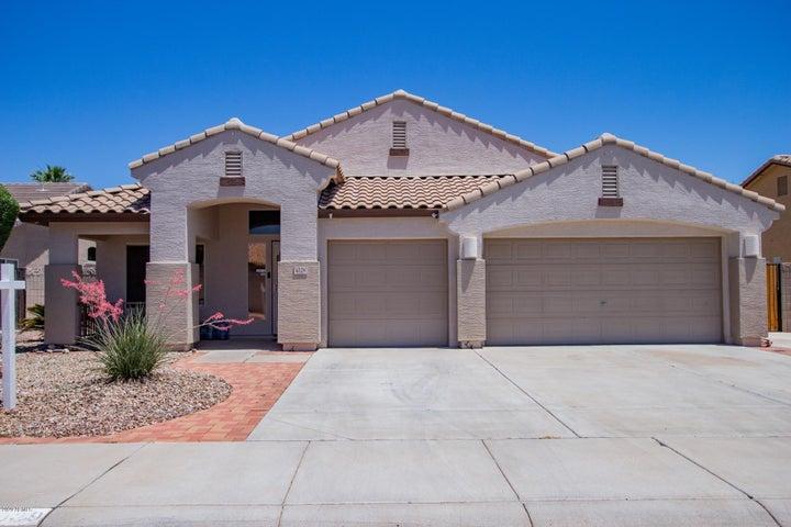 4029 N 141ST Drive, Goodyear, AZ 85395
