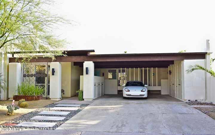 8646 E MACKENZIE Drive, Scottsdale, AZ 85251