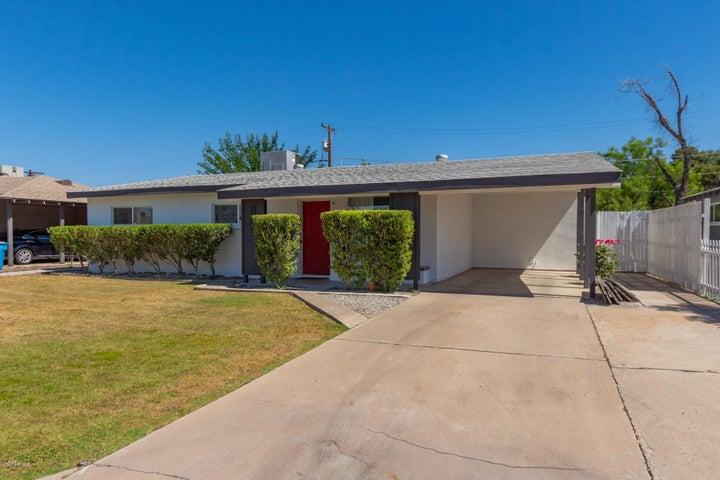 1302 W COOLIDGE Street, Phoenix, AZ 85013