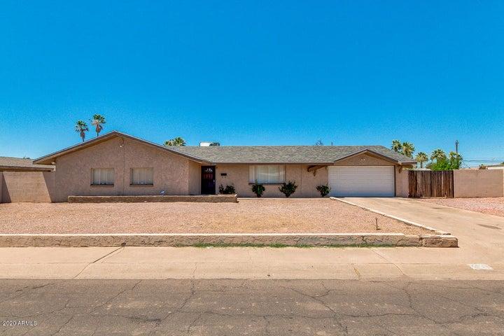 6026 W ORANGE Drive, Glendale, AZ 85301