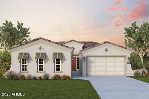4729 N 212th Drive, Buckeye, AZ 85396
