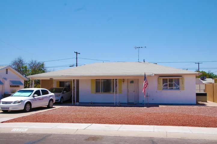 11115 W GREER Avenue, Youngtown, AZ 85363