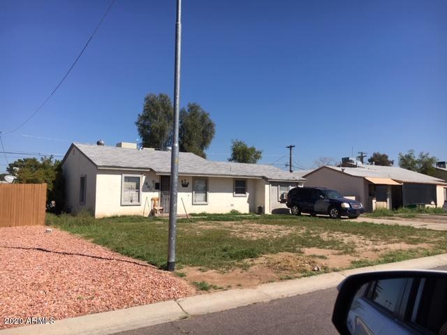 152 E BUENA VISTA Avenue, Goodyear, AZ 85338